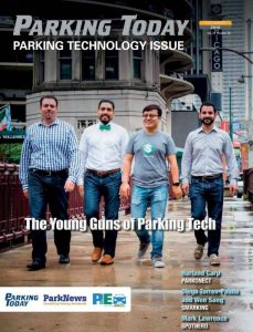 Parking Today Cover w Smarking Spothero Parkonect